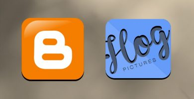Como crear páginas en blogger
