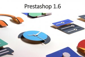 PrestaShop 1.6 sigue progresando a buen ritmo