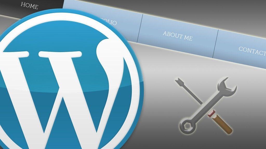 Como hacer un wordpress