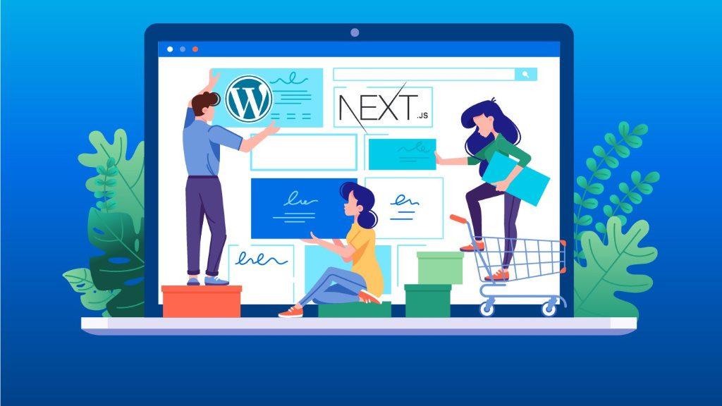 Partes principales de WordPress